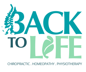 Back Ii Life Chiropractic Homeopathy Physiotherapy