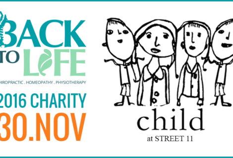 Back II Life's Charity Day 30 Nov 2016 – Child At Street 11
