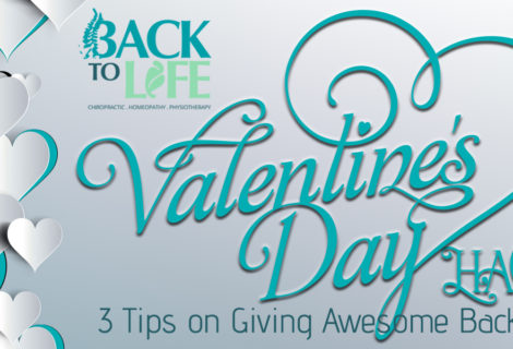 Valentine's Day Hack – 3 Tips on Giving Awesome Backrubs